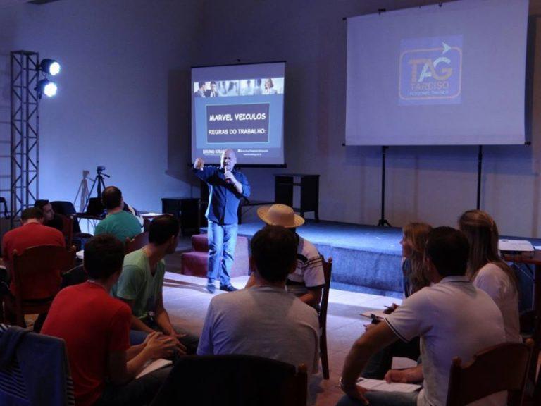 palestras congressos eventos corporativos em são miguel das missões