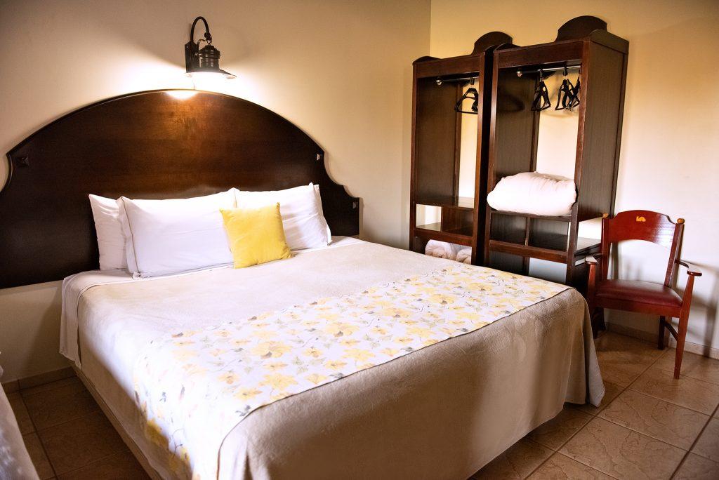melhor hotel de são miguel das missoes