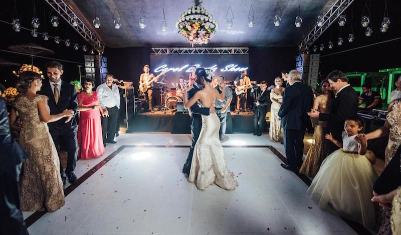 festas de casamento tenondé park hotel sao miguel das missões