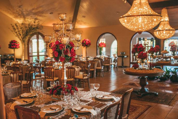 decoração de casamento tenondé park hotel sao miguel das missões