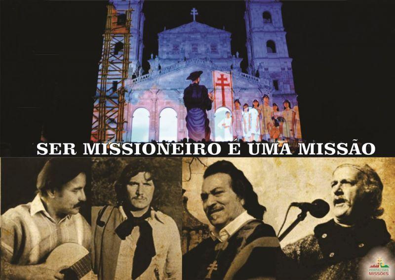 troncos missioneiros poetas