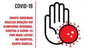 campanha doação covid19