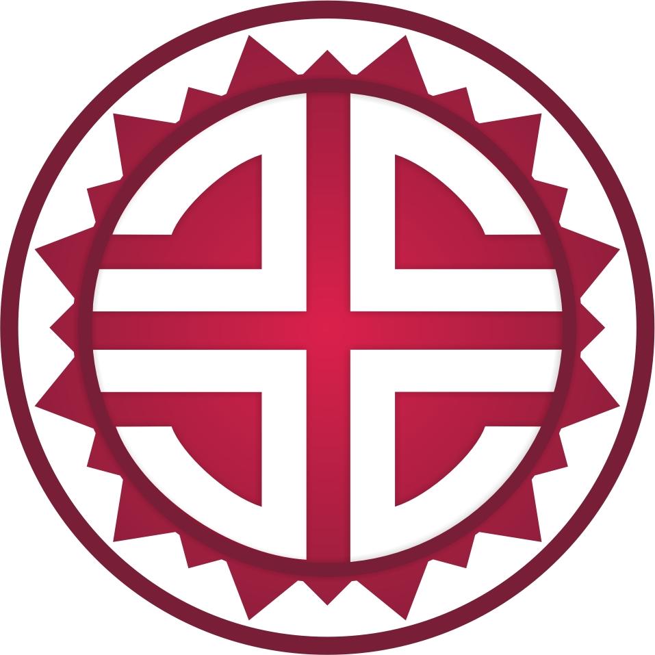 logotipo do tenondé park hotel nas missões
